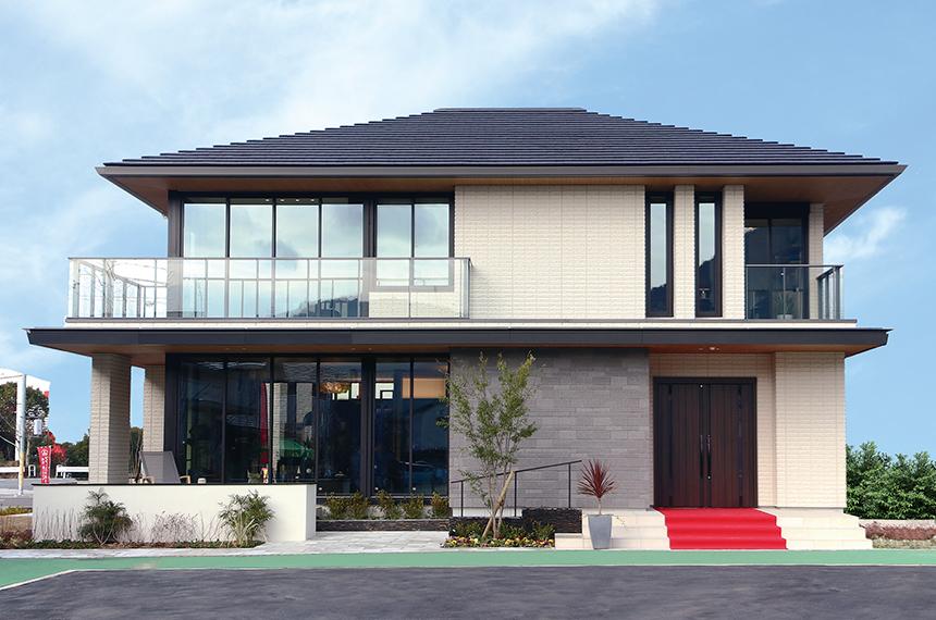 画像:大和ハウス工業