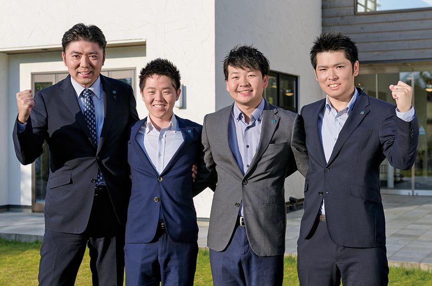 画像:出展メーカー紹介