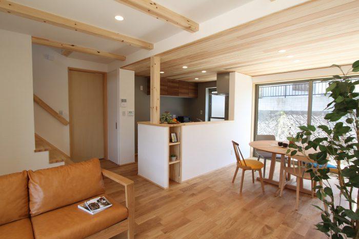 画像:5/3~5・下松市にて予約制完成見学会を開催!