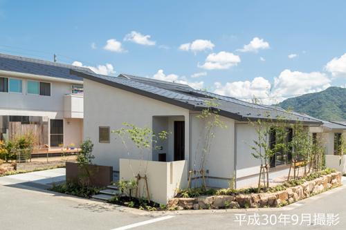 画像:2/23・24【山口市小郡かぜの丘】平屋の家販売会を開催致します
